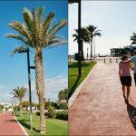 Andreea şi Juanito – şedinţă foto la Marea Mediterană {fotografie de logodnă}