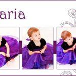 Daria ~ portret de copil {fotografie de copii}