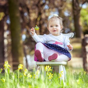 Diana Elena ~ 1 anisor {fotografie de copii}