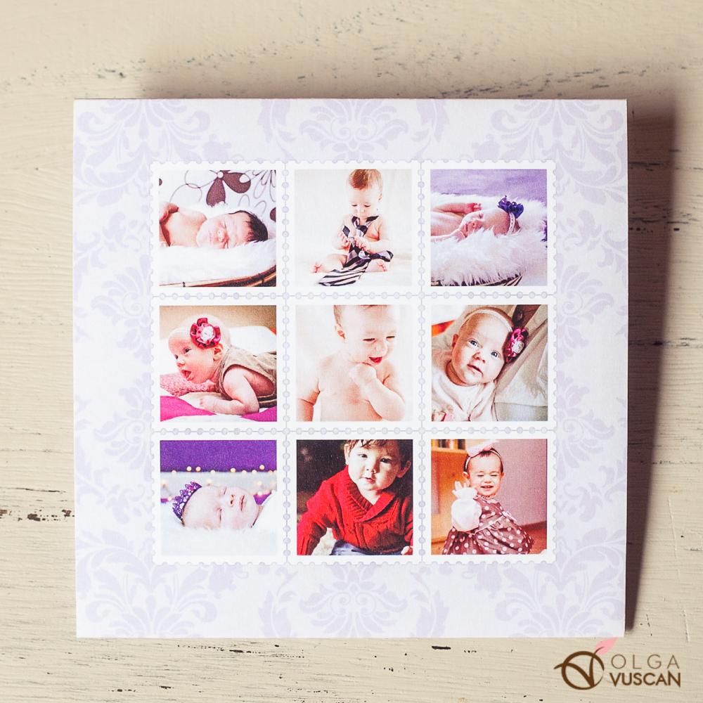 card cadou pentru sedinte foto si pentru albume foto