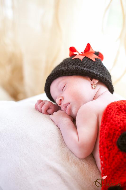Emma la 17 zile_fotografie de nou-nascut Cluj