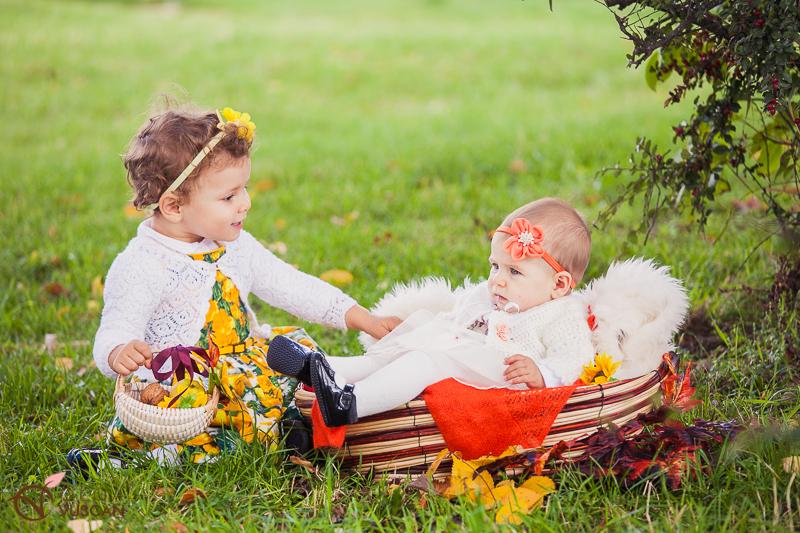 poze cu copii toamna_Olga Vuscan