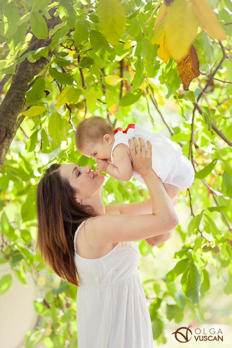 Sofia_poze la 8 luni cu mami de Olga Vuscan