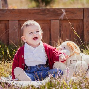 Filip la Belis ~ 8 luni {sedinta foto de copii}