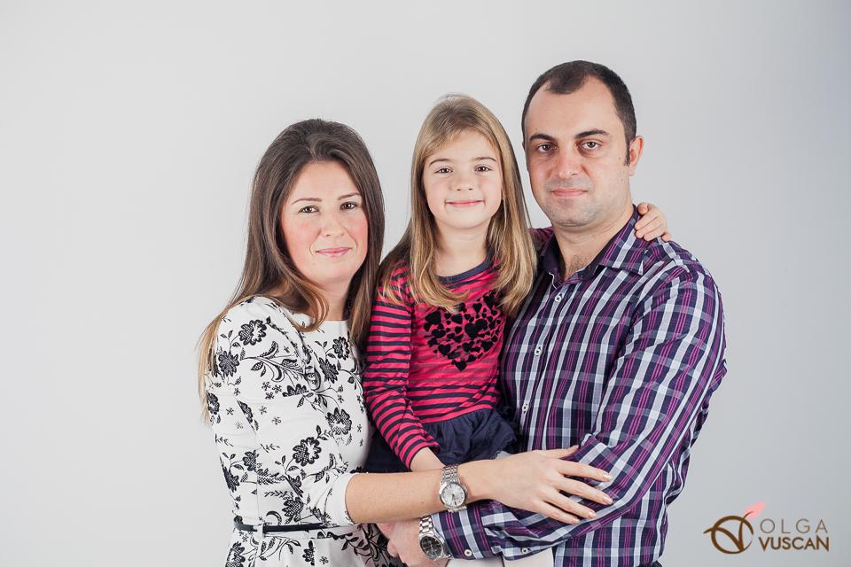 sedinta foto de familie in studio_Olga Vuscan