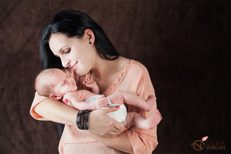 fotografie de nou-nascut_newborn photography_Olga Vuscan