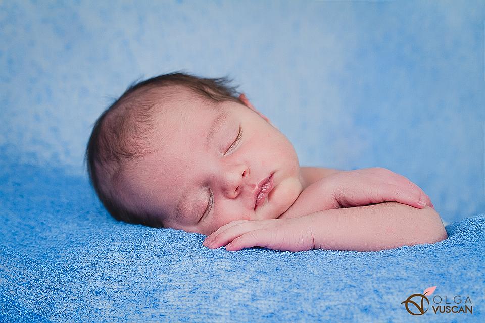 fotografii de nou-nascut_Olga Vuscan