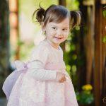 Sofia la 2 ani ~ sedinta foto de copii