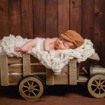 Zian ~ fotografii de nou-nascut