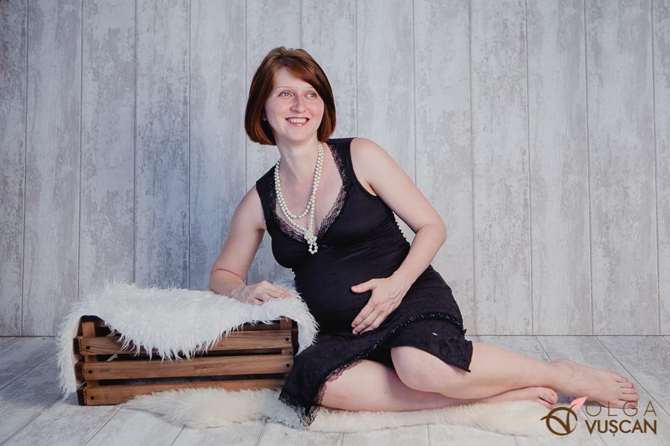 poze cu burtica_fotografii maternitate Olga Vuscan