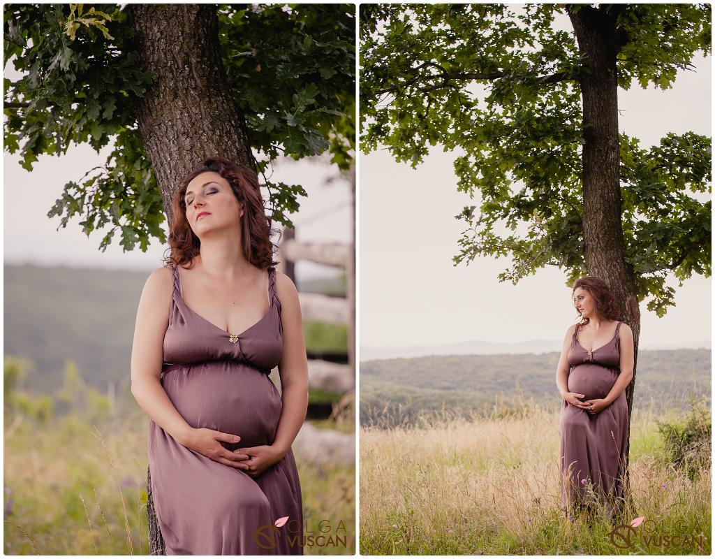 sedinta foto maternitate_Olga Vuscan