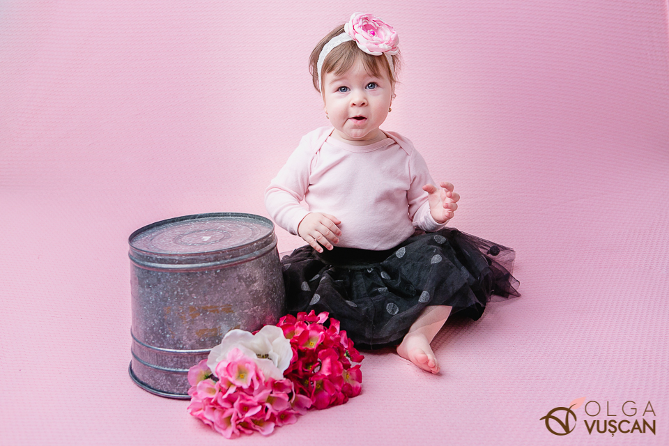 sedinta foto 1 an studio_fotograf copii Olga Vuscan