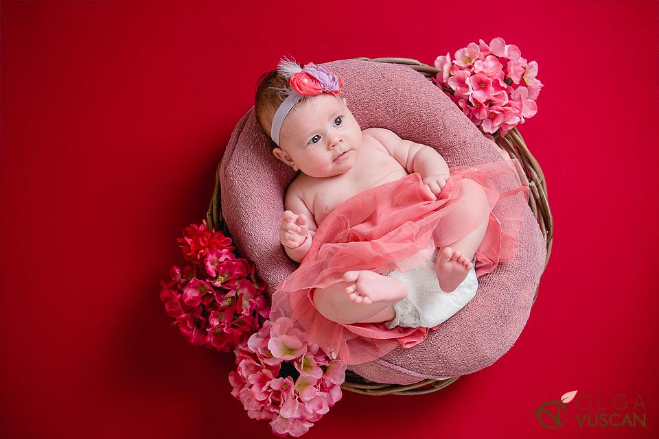 sedinta foto copii 2 luni_fotograf Olga Vuscan CLuj