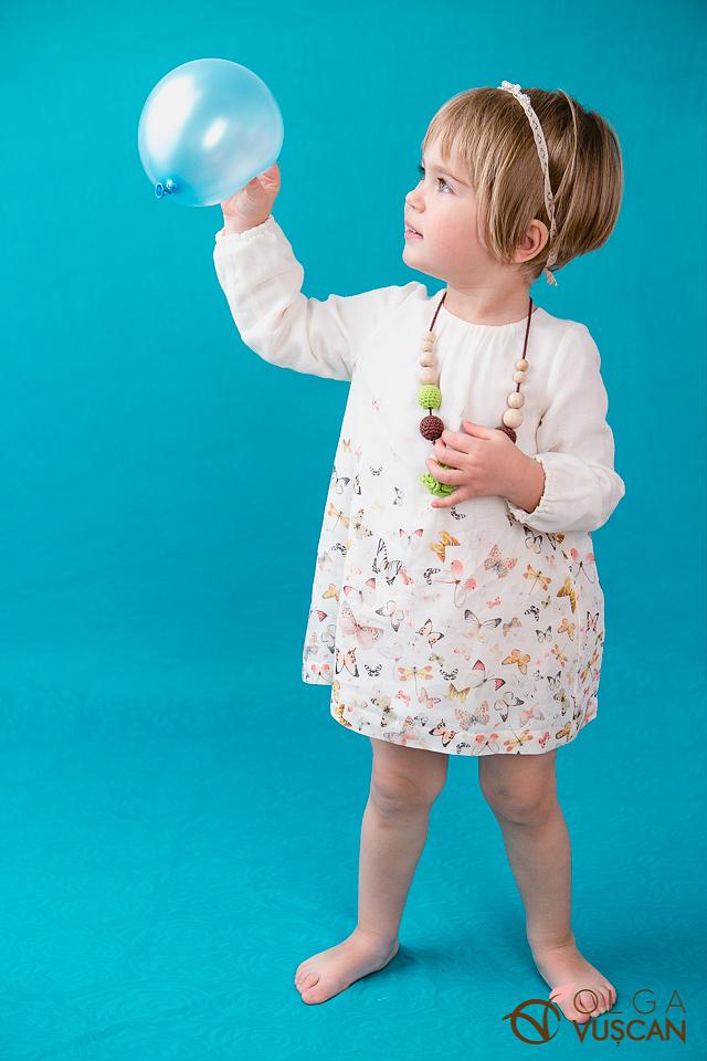 sedinta foto studio la 2 ani_fotograf copii Olga Vuscan