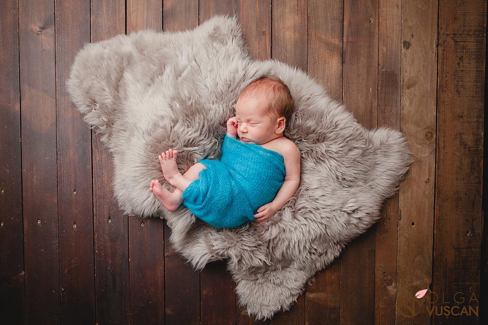 fotografii nou-nascuti studio_fotograf copii Olga Vuscan