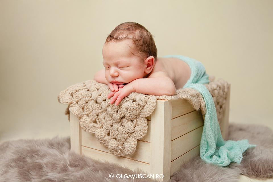 poze bebelusi_fotograf nou-nascuti Olga Vuscan