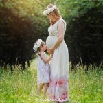 Diana ~ sedinta foto de maternitate in natura {Cluj}