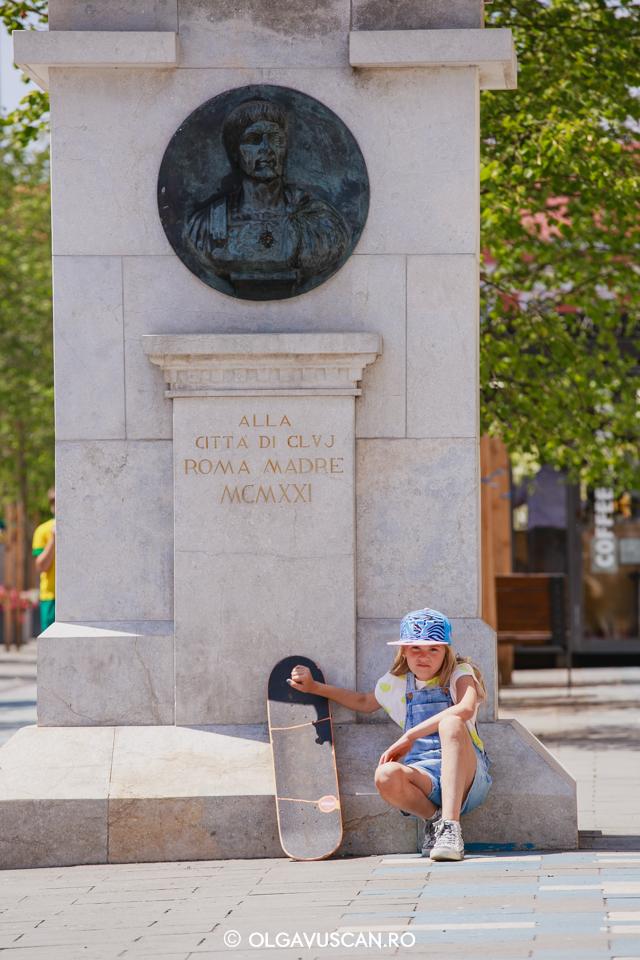 sedinta foto stil urban, sesiune foto cu skateboard, poze in Cluj cu copii, fotrograf copii Cluj