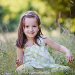 Sofia ~ sedinta foto de copii in natura {Cluj}