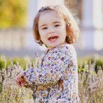 Dariana ~ sedinta foto de copii afara {Cluj}