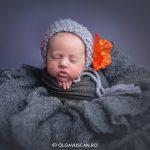 Selah ~ sesiune foto de nou-nascut {Cluj}