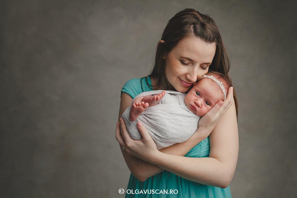 fotograf profesionist bebe, sedinta foto nou-nascut, fotograf bebelusi, sesiune foto bebe Cluj Olga Vuscan