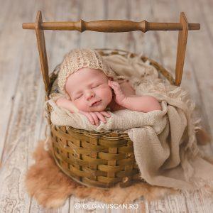 Despre atelierele de fotografie pentru nou-nascuti