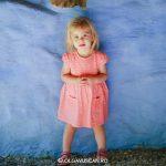 Emma – sedinta foto la 2 ani la Muzeul Satului {Cluj}