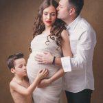 Andreea – sesiune foto de maternitate {Cluj}