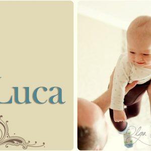 Luca ~ în vizită la Matei {fotografie de copii}