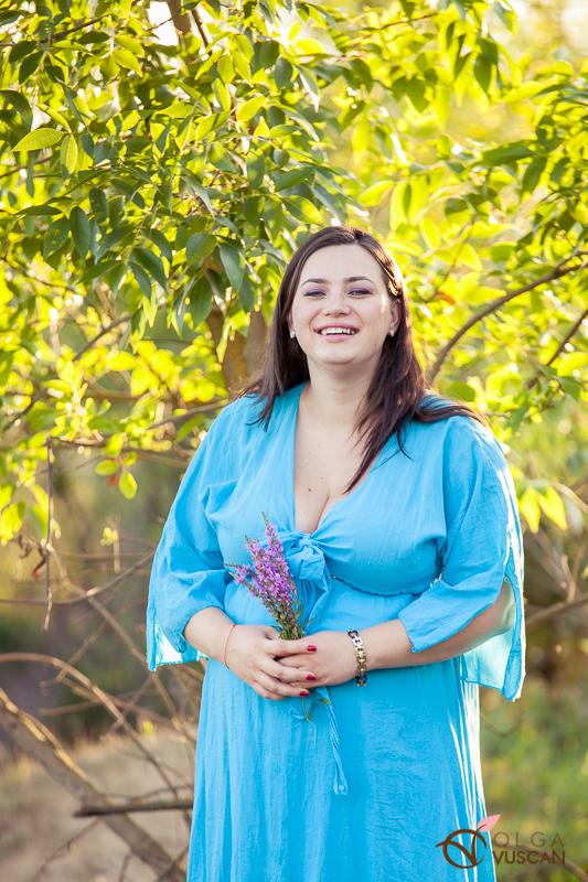 sedinta foto de maternitate_fotograf Olga Vuscan