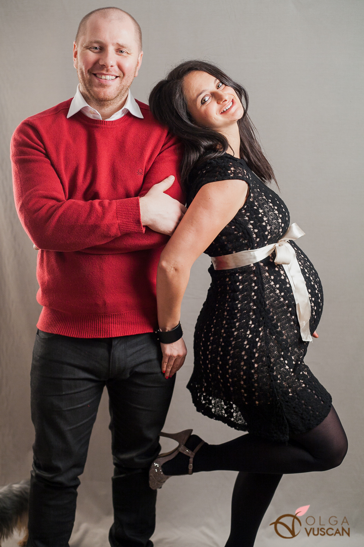 maternity session_Olga Vuscan
