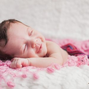 Sofia Nicole ~ sedinta foto de nou-nascut