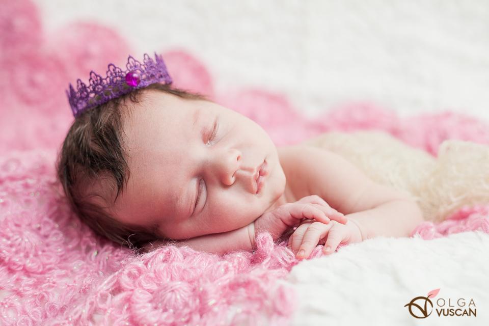 fotografie de nou-nascut_Olga Vuscan