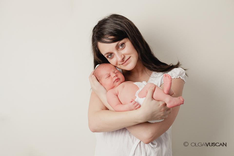 sedinta foto_fotograf nou-nascuti Olga Vuscan