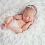 Theodora ~ sedinta foto de nou-nascut