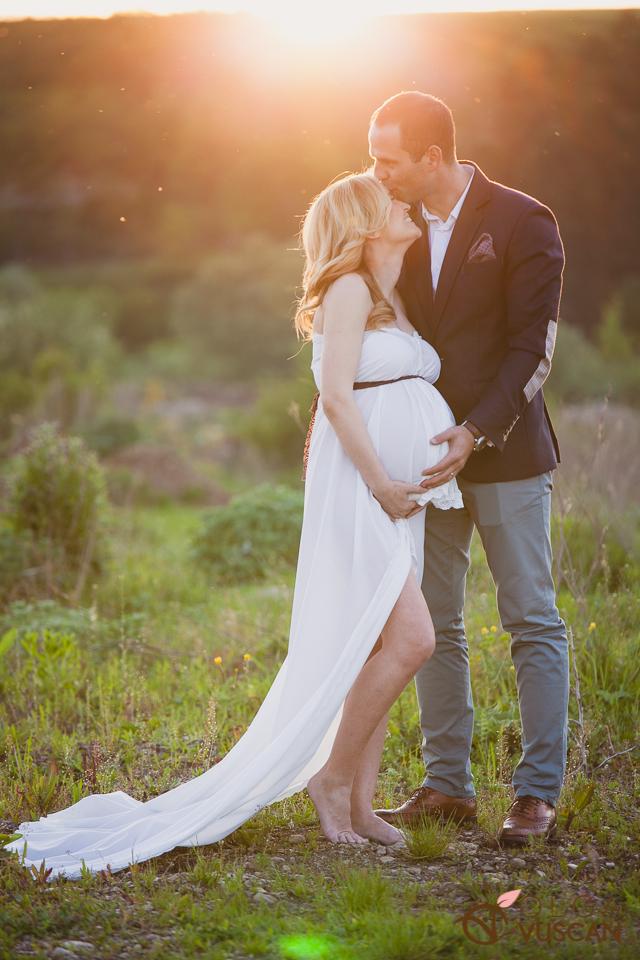 fotografii de maternitate_Olga Vuscan