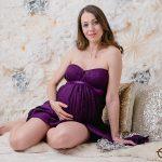 Kinga ~ sesiune foto de maternitate {Cluj}