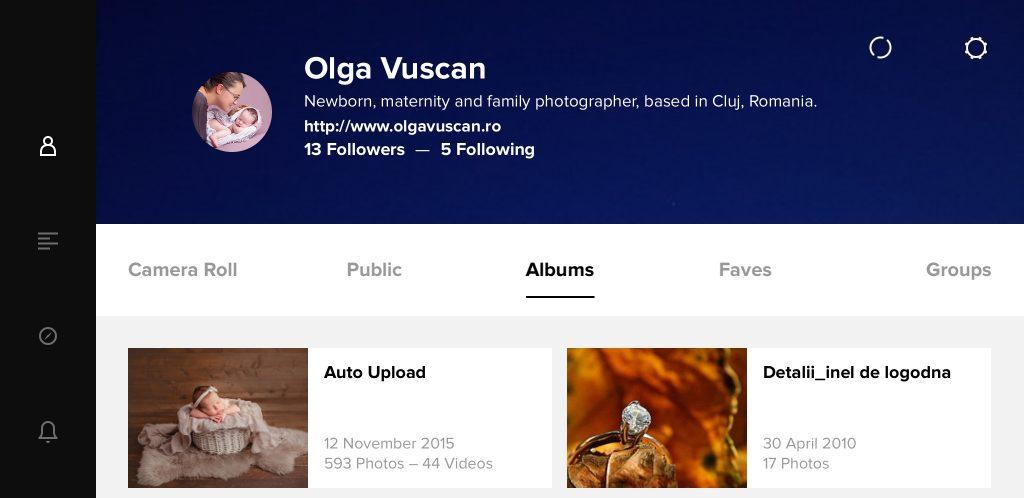 Back-up online, cum salvez poze online, Flickr, fotografii on-line