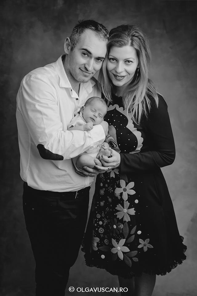 sedinta foto nou-nascut, fotograf bebe, fotograf copii Cluj, poze bebe