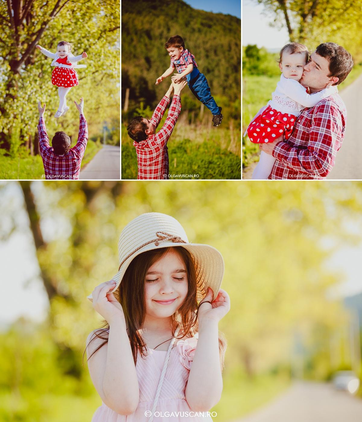 sedinta foto familie in natura, sesiune foto afara, fotograf profesionist familie, fotograf copii Cluj, fotograf Cluj