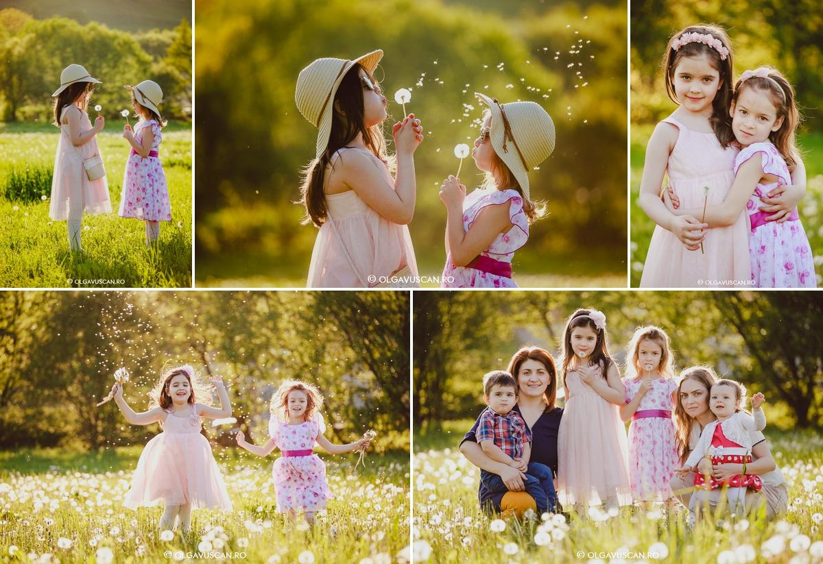 papadii, sedinta foto familie in natura, sesiune foto afara, fotograf profesionist familie, fotograf copii Cluj, fotograf Cluj