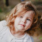 Daria ~ sesiune foto la 2 ani in Gradina Botanica {Cluj}