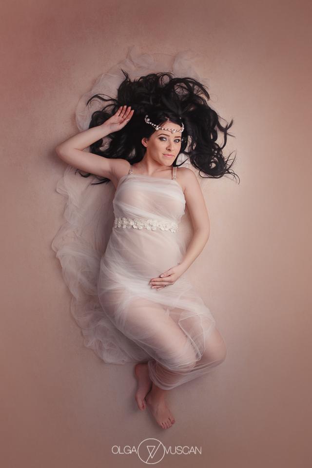 sedinta foto maternitate, sesiune foto cu burtica, sedinta foto gravida, sarcina, bebe, bebelusi, nou-nascut, fotograf maternitate Olga Vuscan Cluj