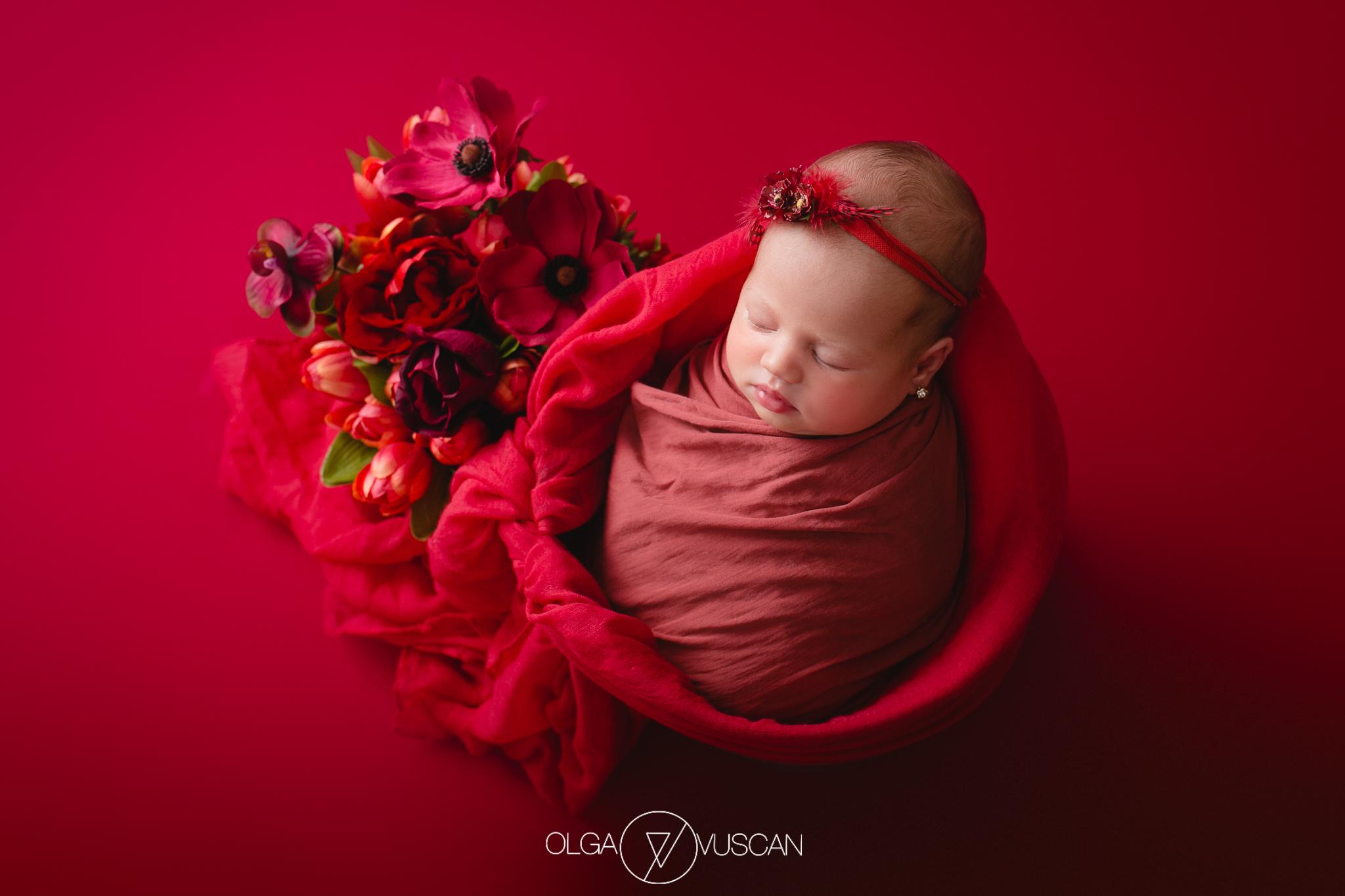 sedinta foot nou-nascut, fotograf profesionist copii, fotograf nou-nascuti Cluj, fotograf copii Cluj Olga Vuscan