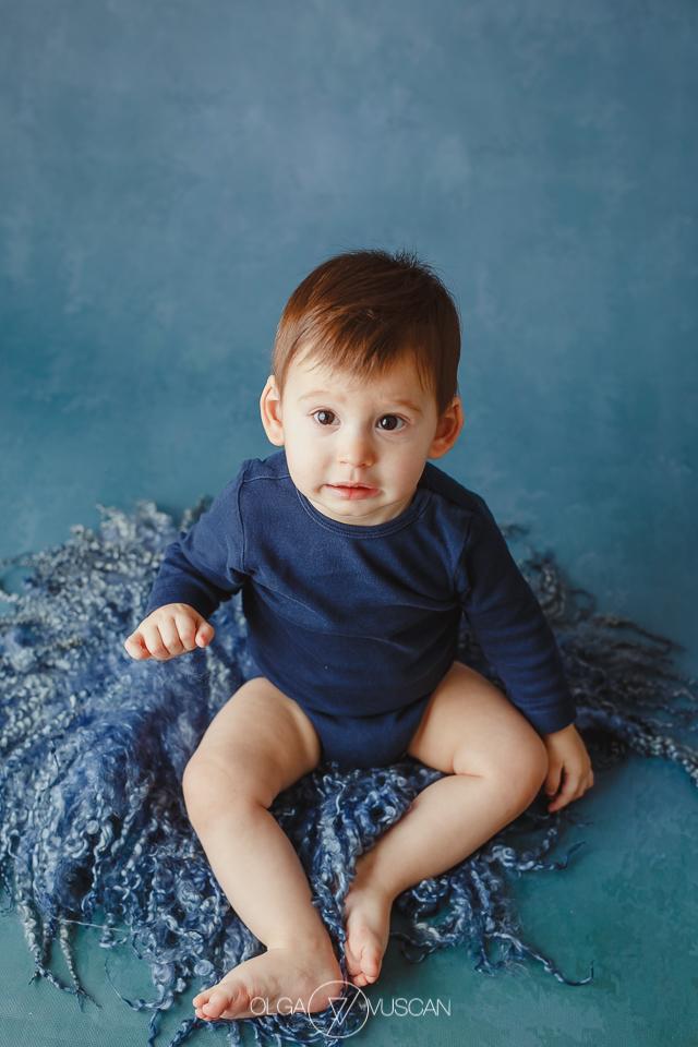 sedinta foto 10 luni, fotograf copii Cluj, poze copii, sesiune foto bebelusi, fotograf profesionist copii