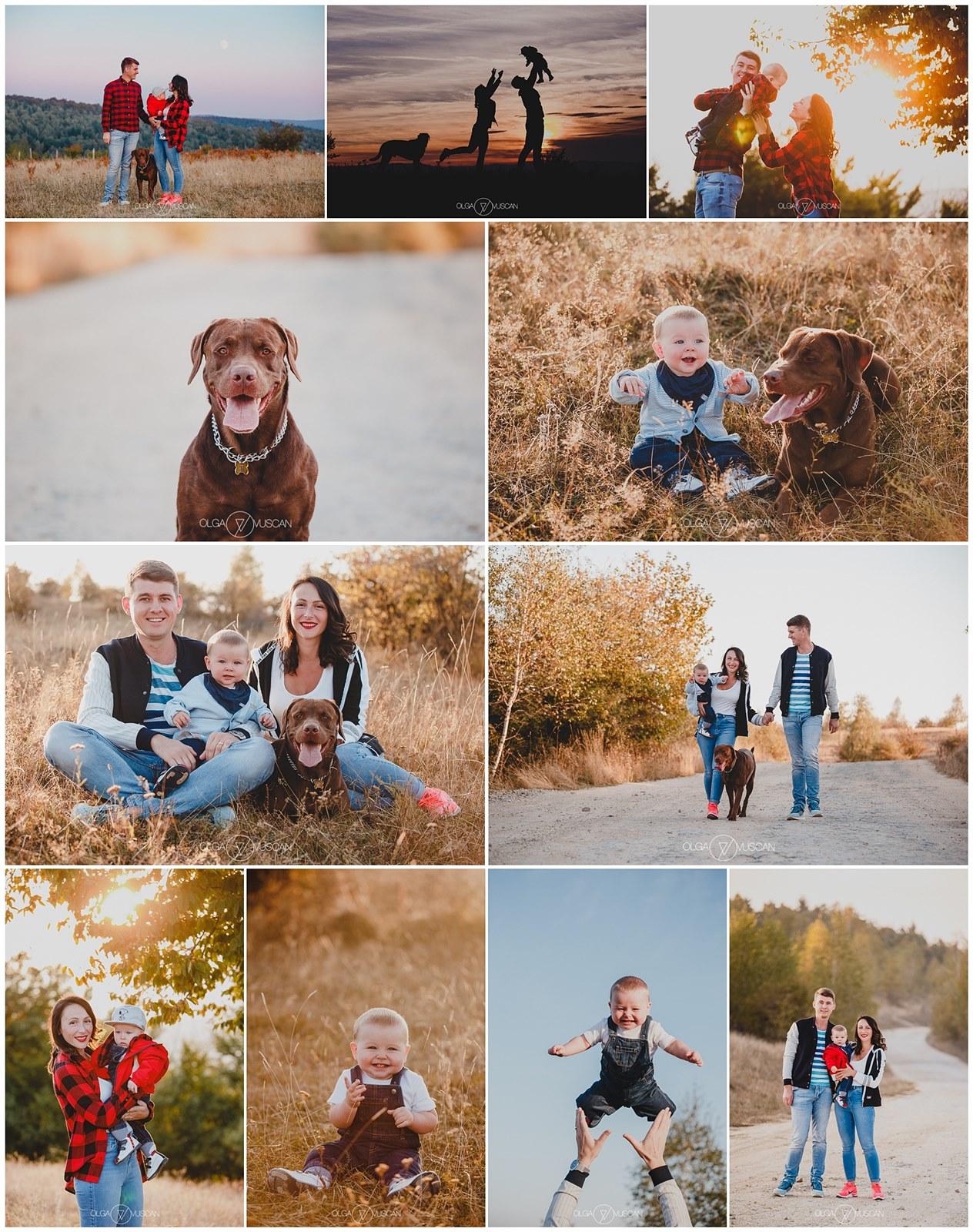 sedinta foto copii 10 luni, fotograf copii Cluj, sesiune foto afara, fotograf profesionist copii