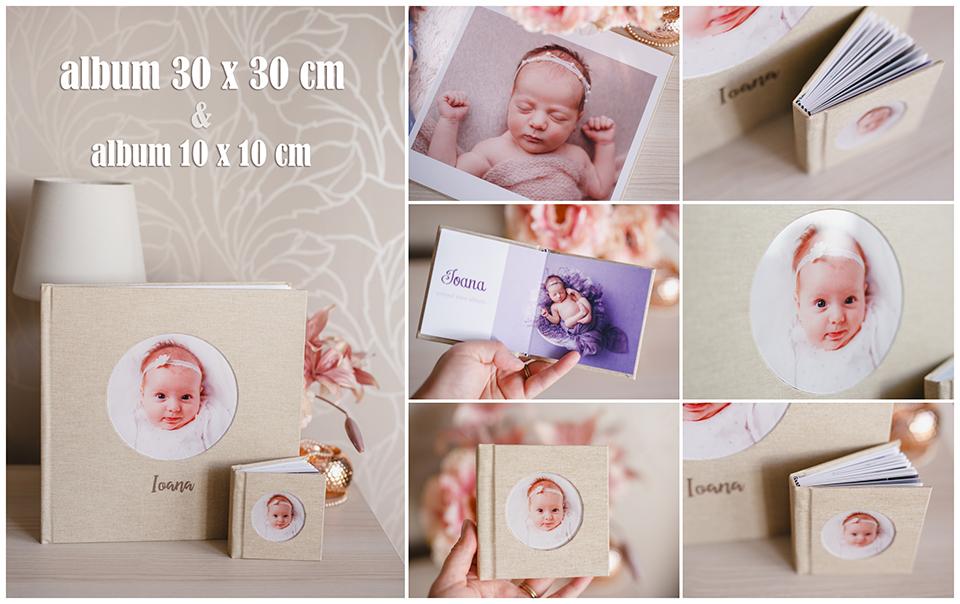 album foto bebelusi si copii Olga Vuscan
