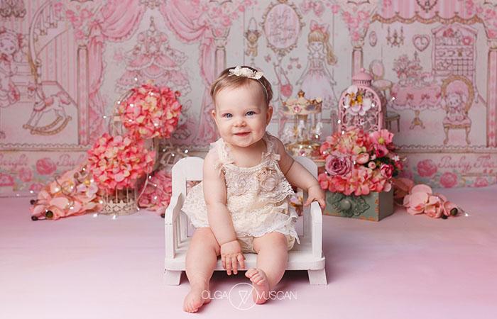 sedinta foto copii, sesiune foto bebelusi, fotograf copii Cluj